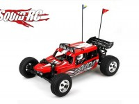 Vaterra Glamis Fear 1/8 2WD Buggy