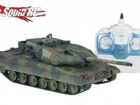 VsTank 1/24 Leopard 2 A6 Battle Tank NATO 2.4GHz RTR