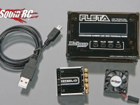 Muchmore Fleta 4.0 Brushless ESC