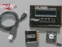 Muchmore Fleta 4.0 Brushless ESC