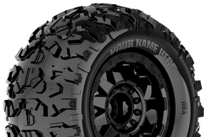 Pro-Line's Name That Tire Contest