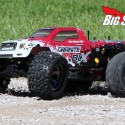ARRMA Granite BLX Review_00015