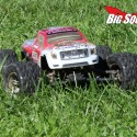 ARRMA Granite BLX Review_00025
