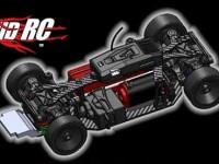 Atomic RC AMZ 4WD Kit