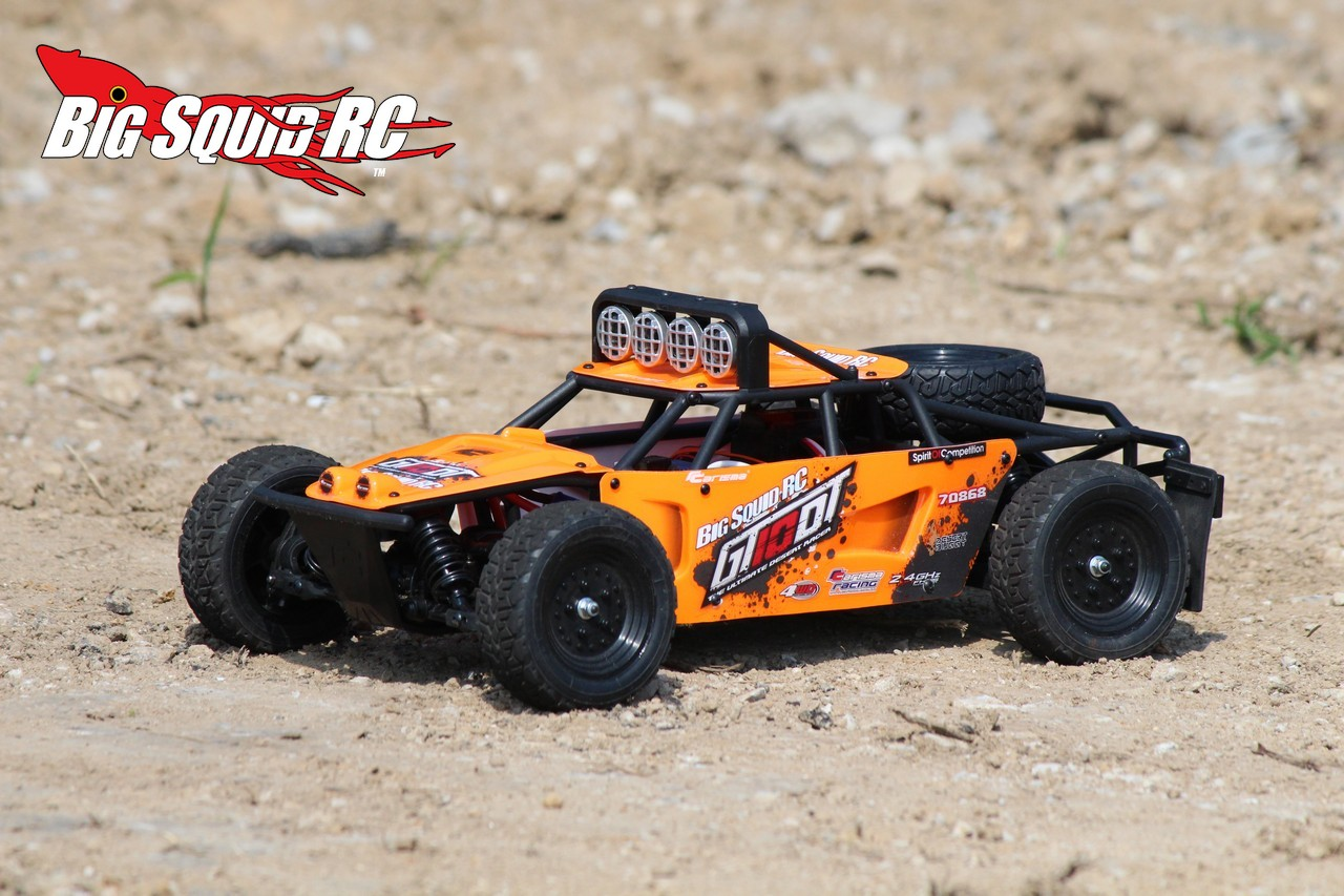 Review Carisma Gt10dt Brushless Rtr Desert Racer Review Big