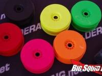 DE Racing New Color Wheels