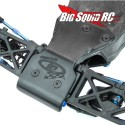 DE Racing Associated Chassis Brace