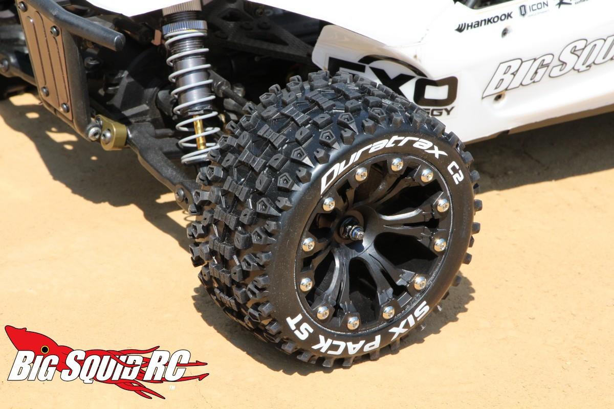 Duratrax Stadium Truck Tires in Action! « Big Squid RC ...