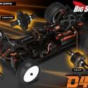 Hot Bodies D413