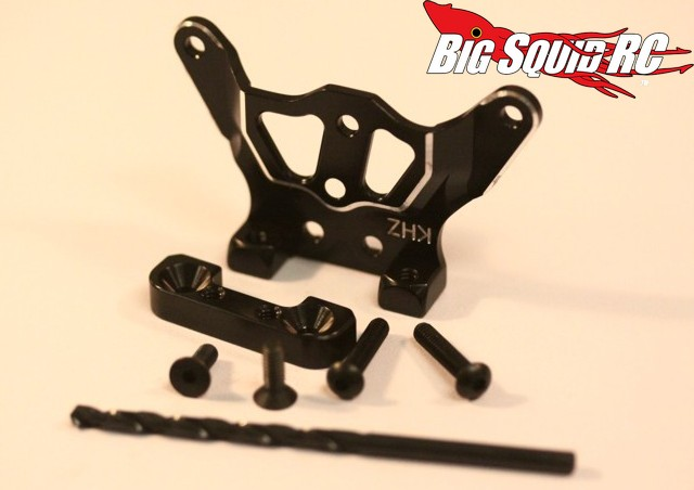 Upper Steering plate Losi SCTE King Headz