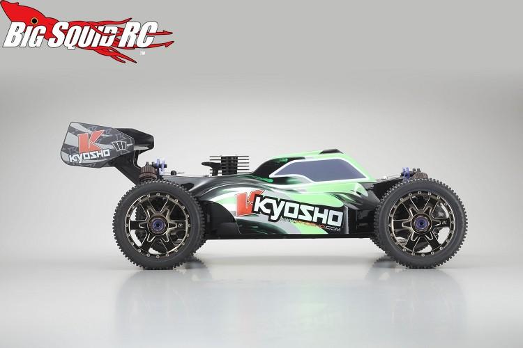 Kyosho Inferno NEO2.0 Buggy