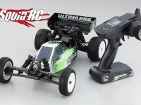 Kyosho Ultima RB6 buggy readyset