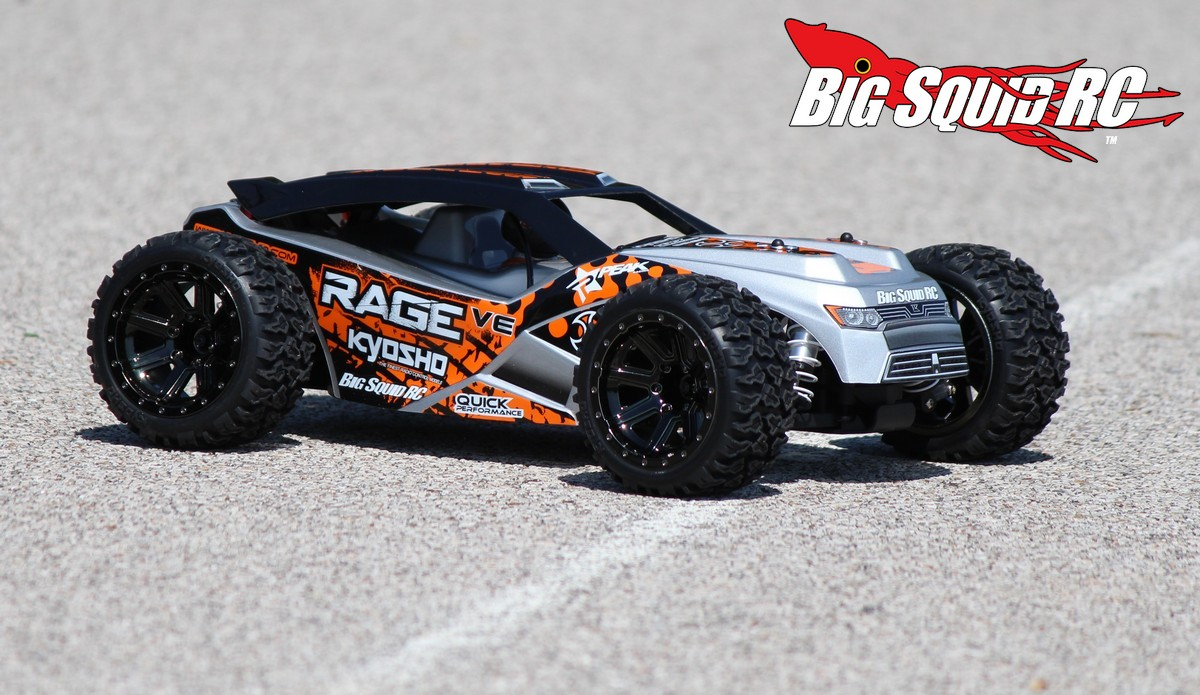 Brushless Rc Cars Reviews