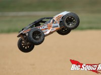 Kyosho Rage VE Buggy Review