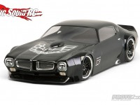 PROTOform Pontiac Firebird Trans Am