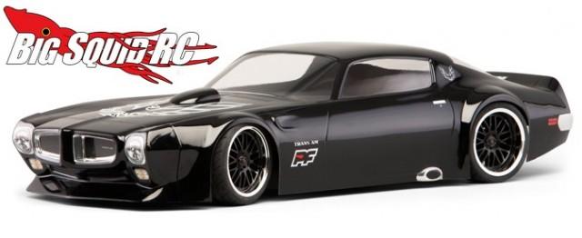 PROTOform Pontiac Firebird Trans Am