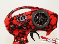RC Custom Lab Workz Transmitter Hydro Dipping