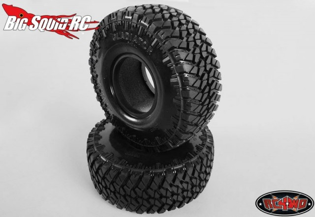 Rc4wd Gladiator Scale 1.9 Tires