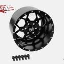 RC4WD Huntsman Spider 40 Series Universal Beadlock Wheel