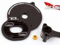 RDRP Aluminum Option Parts for Durango 210 Series