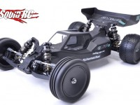Schumacher Cougar KR 2WD Buggy Kit