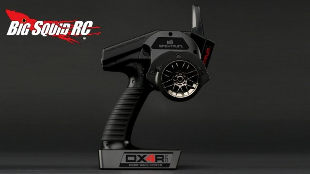 Spektrum DX4R Pro 4-Channel Radio