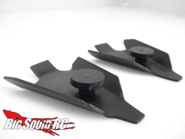 T-Bone Racing Rear A-Arm Skids Traxxas E-Revo