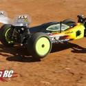 Team Losi Racing TLR 22-4 4wd Kit