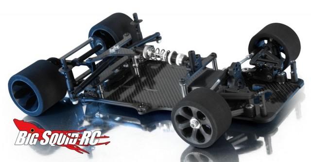 XRay X12 12th Scale Pan Car