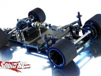 XRay X12 12th Scale Pan Car