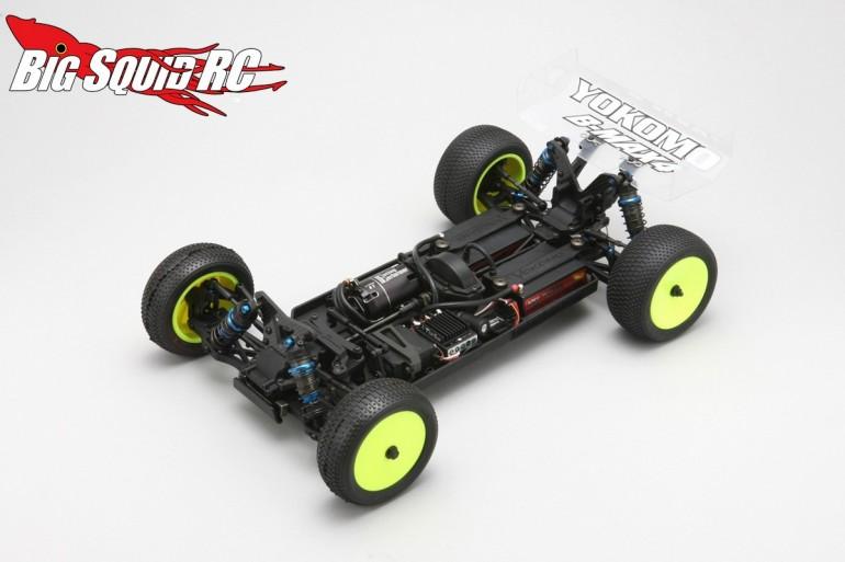 Yokomo B-MAX4 III