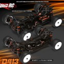 hot bodies D413 Buggy