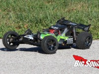 ARRMA Raider BLX Review