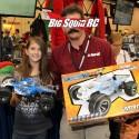 ARRMA Winner iHobby Expo BigSquidRC