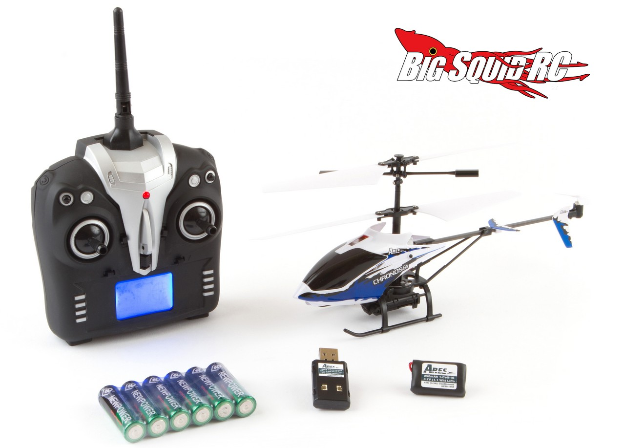 Ares Chronos Cx 100 Rtf Helicopter With Camera 171 Big Squid