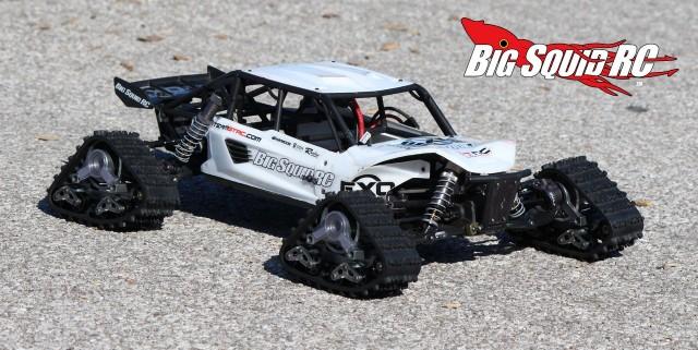 BigSquidRC Axial Exo TERROR Buggy