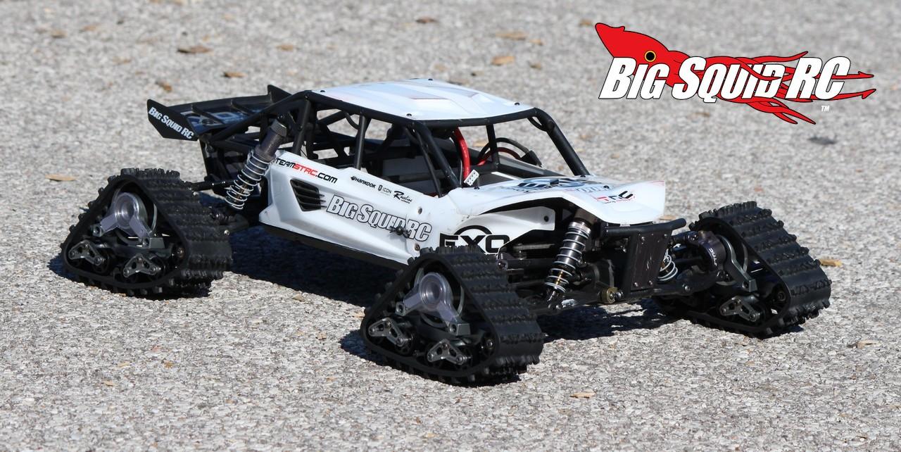 Axial Exo Tire : Axial exo terror buggy bigsquidrc project « big