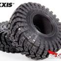 Axial Maxxis Trepador Tires