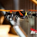 Blade 180 QX HD RTF Quadcopter 2