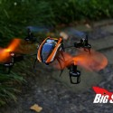 Blade 180 QX HD RTF Quadcopter 3