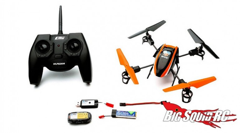 Blade 180 QX HD Quadcopter