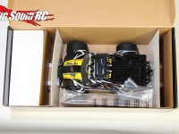 Carisma GT16MT Unboxing