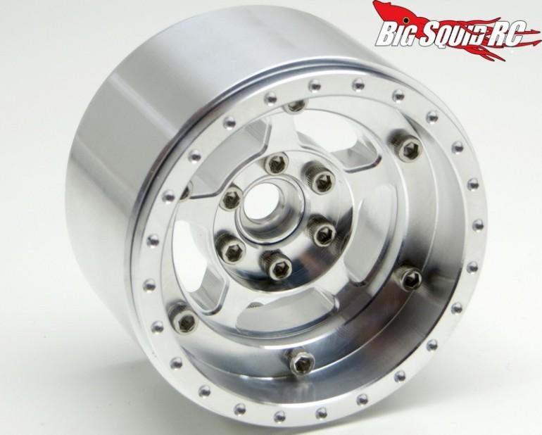 Gear Head 2.2 Five Star Wheels