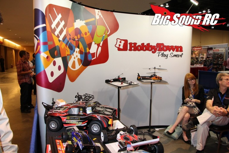 Hobbytown usa ihobby 2013