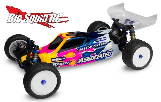 JConcepts Finnisher C4.2 Body
