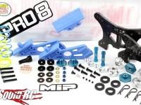 MIP Pro8 Conversion kit