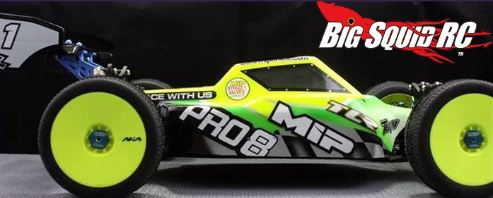 Mip Scte To Buggy Conversion 171 Big Squid Rc Rc Car And