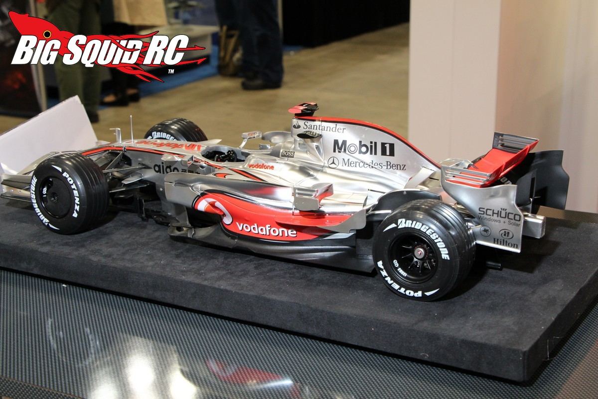 ModelSpace USA Formula 1 Cars « Big Squid RC – RC Car and Truck News