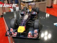 Model Space Red Bull Formula 1