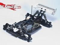 Mugen MBX7 M-Spec Nitro Buggy